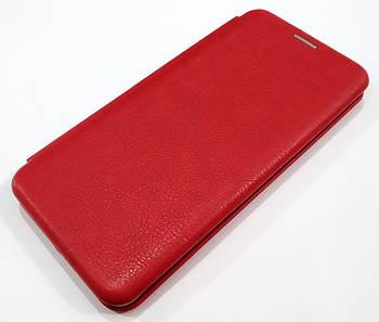 Чехол книжка Momax New для Huawei P30 Pro красный