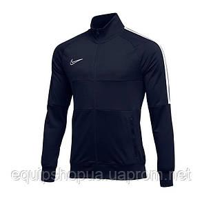 Спортивный тренировочный костюм Nike Academy 19 AJ9180-451+AJ9181-451, фото 2