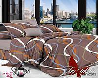 Двуспальный комплект постельного белья XHY2985