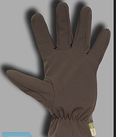 Перчатки Soft Shell Olive, фото 3