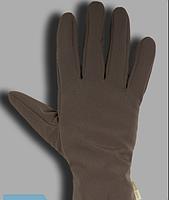 Перчатки Soft Shell Olive, фото 2