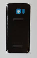 Задня кришка Samsung G930 S7 black