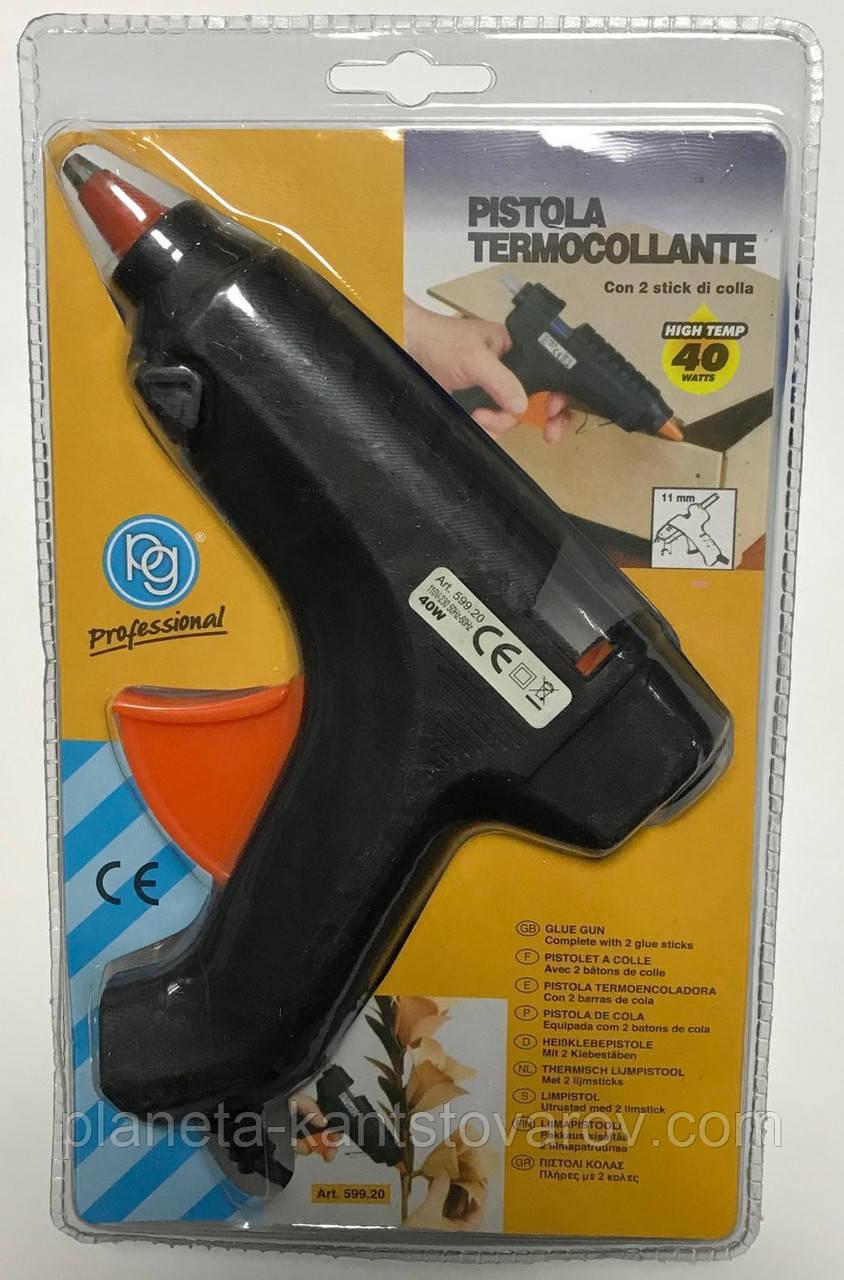 Пистолет для термоклея  1,1см 4817