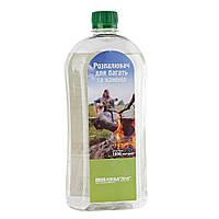 Жидкость для розжига Кемпинг 1 л (4820152610553)