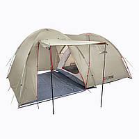 Палатка 4-местная RED POINT Base 4 (4820152611420), фото 1