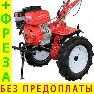 Мотоблок бензиновый Кентавр МБ 2013Б 4