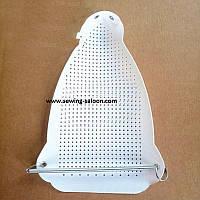 Гибкая тефлоновая накладка на подошву утюга