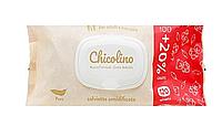 Влажные салфетки для взрослых и детей Chicolino 120 шт