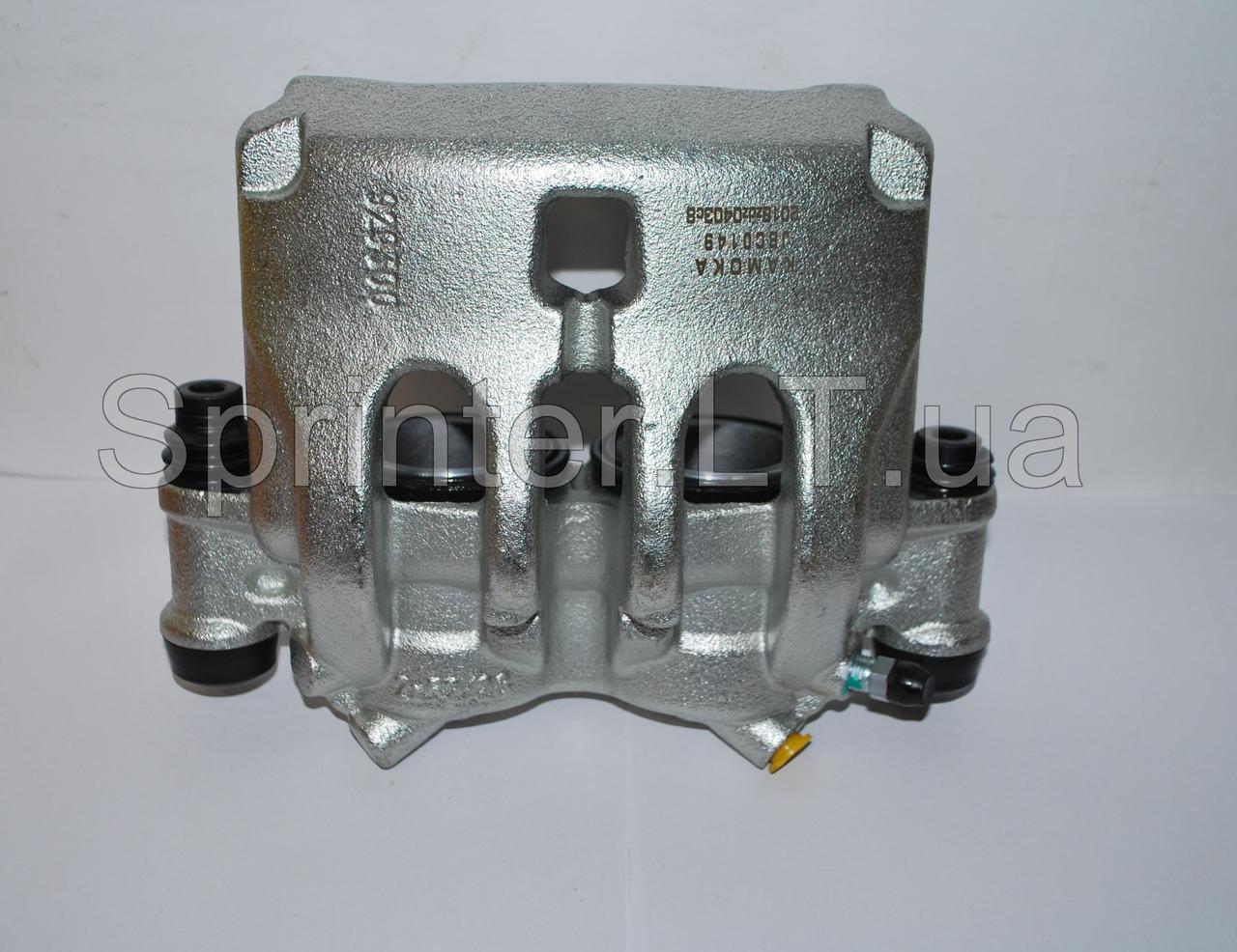 Супорт пер VW Crafter 50, L KAMOKA JBC0149