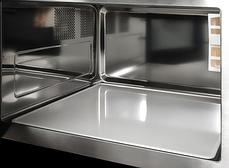 Микроволновая печь Whirlpool pro 25 ix, фото 3