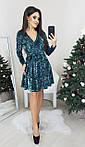 """Нарядна жіноча сукня """"Хіт""""  від Стильномодно, фото 3"""