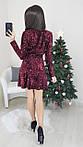 """Нарядна жіноча сукня """"Хіт""""  від Стильномодно, фото 10"""