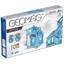 Geomag PRO-L 75 деталей, Магнитный конструктор