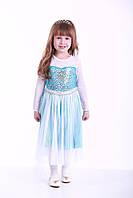 Платье принцессы Эльзы, фото 1