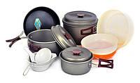 Набор посуды туристический Kovea Hard 56 KSK-WH56 (8806372005573), фото 1