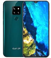 Смартфон Cubot P30 Green, фото 1