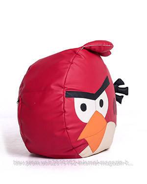 Птица Красная размер маленький