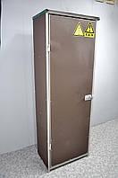 Шкаф для двух баллонов с Азотом, фото 1