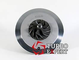 Картридж турбины 714652-5005S, Renault Trafic II 2.5 DCI, 99 Kw, G9U730/G9UB7, 4411253, 93160658, 2003+