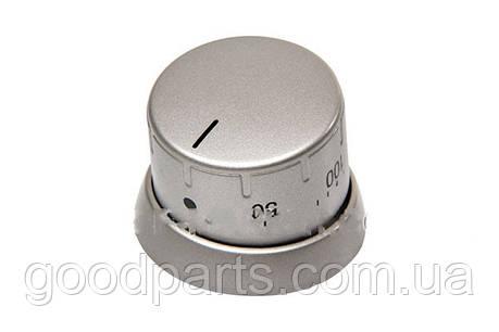 Ручка регулировки температуры духовки для плиты Bosch 602479, фото 2