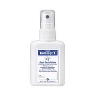 Средство для дезинфекции рук и кожи Bode Chemie Кутасепт Ф 50 мл