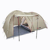 Палатка 4-местная RED POINT Base 4