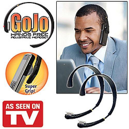 Держатель для телефона Gojo Hands Free , фото 1