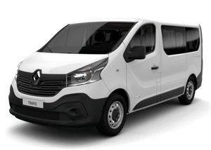 Renault Trafic (2014-2019)