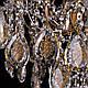Кришталева люстра класична на 10 лампочок Прометей P5-E1269/10/FG, фото 4