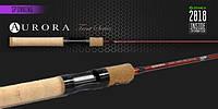 Спінінг ZEMEX AURORA trout series