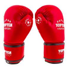 Боксерские перчатки TopTen, DX, фото 2