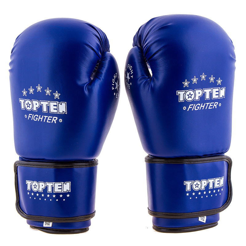 Боксерские перчатки TopTen, DX