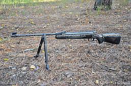 Пневматическая винтовка Латэк Чайка 11 (Газовая пружина)
