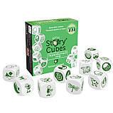 Кубики Історій Рорі. Первісний Світ (Rory's Story Cubes. Primal), фото 2