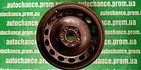 Диск колесный легковой  6Jx16H2, ET50 Volkswagen, Audi,Skoda