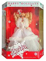Коллекционная кукла Барби Праздничная Holiday Barbie 1989 Mattel 3523, фото 1