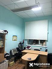 Отопление офиса, фото 2