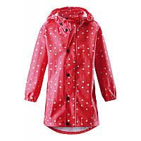 Куртка-дождевик Reima Usva размеры 104;110;116;122;128 весна;лето;осень;деми девочка TM Reima 521494-3724