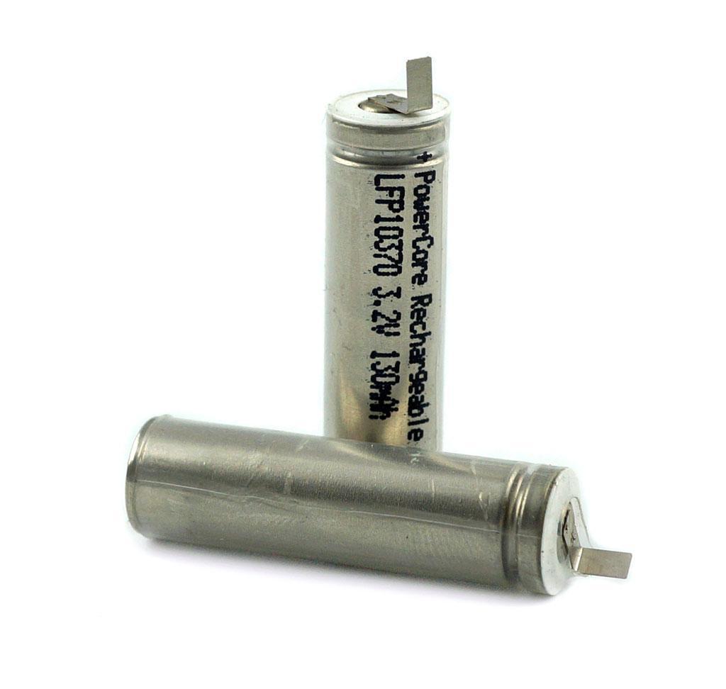Акумулятор (батарея) для електронних сигарет IQOS 2.4/2.4 plus/3.0 LiFePo4