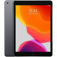 "Планшет Apple iPad 10.2"" 2019 Wi-Fi 128GB (MW772) Space Gray"
