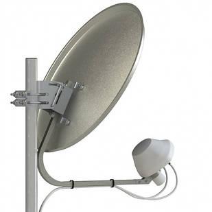 Комплект антенн Antex UMO 3F 3G / 4G LTE MIMO 2 x 21 dBi