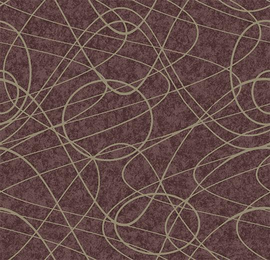 Flotex vision shape 780003 Swirl Leather