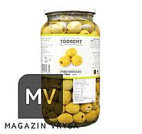 Оливки без косточки tm Torrent 0,935
