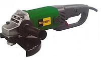 Угловая шлифовальная машина Procraft PW 2300 230 мм