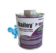 Очиститель (Праймер) Bailey P-1050 946 мл для очистки ПВХ труб и соединительных фитингов