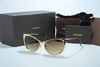 Солнцезащитные очки Tom Ford Lux