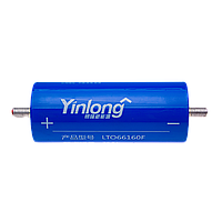 Аккумулятор LTO 35ah 2.3v (Yinlong)