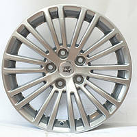 Литые диски WSP Italy Volkswagen (W450) Dresden R18 W8 PCD5x112 ET45 DIA57.1 (silver)