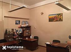 Отопление кабинетов руководства и ИТР, фото 3