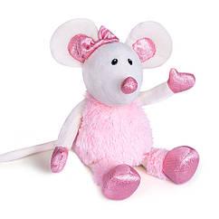 Мягкая игрушка Мышка Николь 23 см. Fancy KRA0